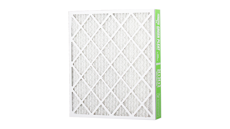 Home air filters by mail